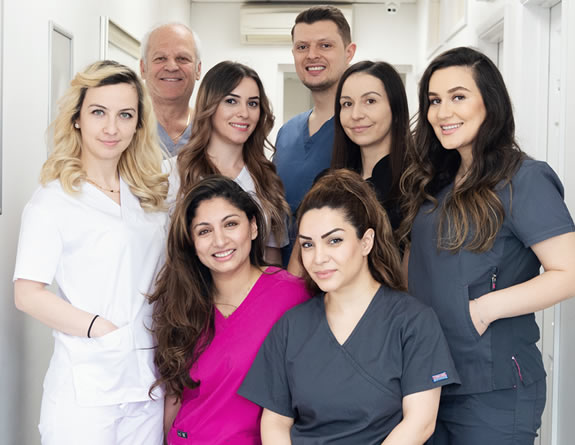 Dentist in Mill Hill, Apex Dental Care, London
